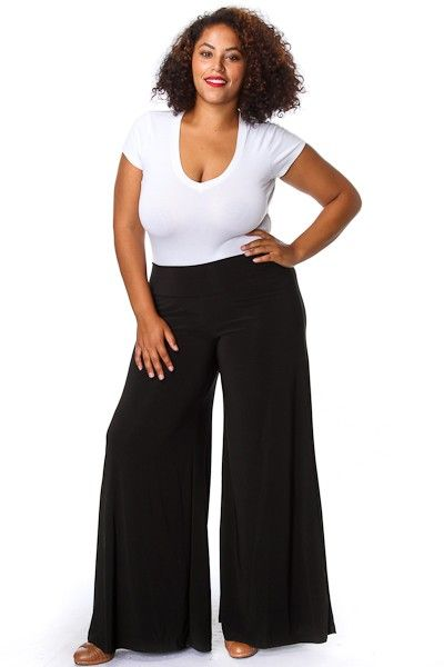 Find the latest and trendy wide leg pants - high waisted, croped, plus size and striped wide leg pants at ZAFUL. We are pleased you with the latest fashion trends wide leg pants. Free gifts orders over $