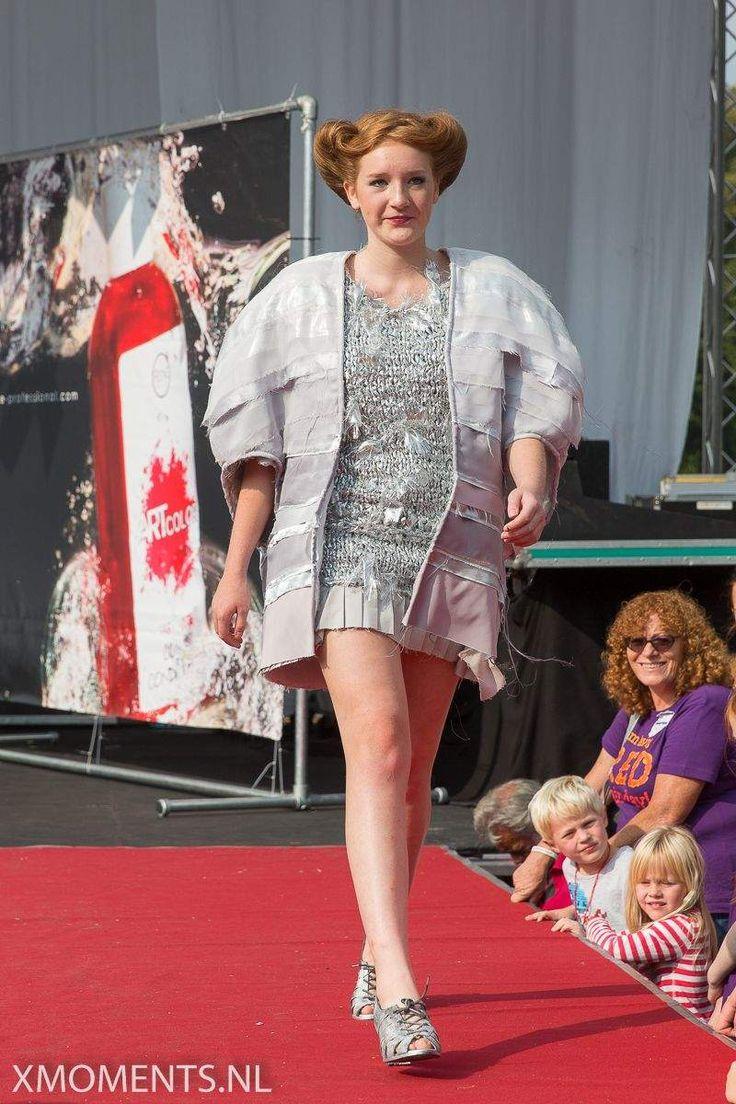 RedHeadDays Breda | 4 - 6 september 2015 De modeshow