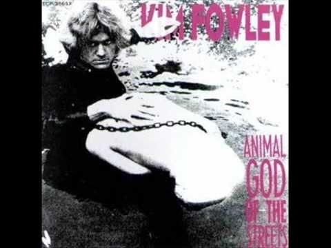 Kim Fowley - Animal, Man 1968