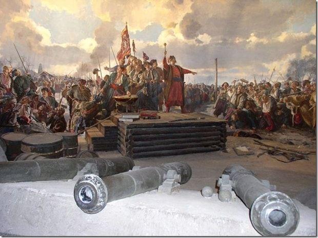 Украинские самураи: собраны удивительные факты о казаках | Erich Hartmann