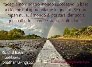 Richard Bach-Il Gabbiano Jonathan Livingston