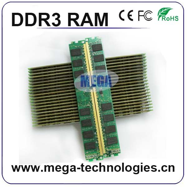 Computer components from China cheap ram 8 gb 1600 mhz ddr3