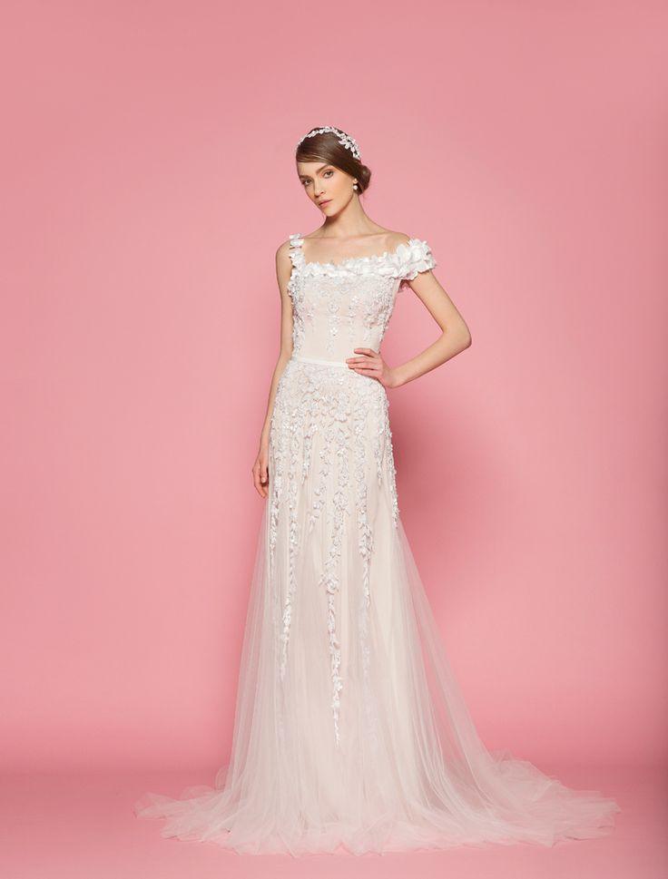 4682 best I\'M THE BRIDE. images on Pinterest | Wedding frocks ...