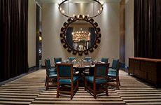 Detroit Restaurants - Wolfgang Puck Pizzeria & Cucina - Signature Restaurants - MGM Grand Detroit