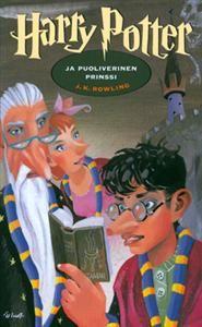 http://www.adlibris.com/fi/product.aspx?isbn=9513169111 | Nimeke: Harry Potter ja puoliverinen prinssi - Tekijä: J.K. Rowling - ISBN: 9513169111 - Hinta: 7,60 €