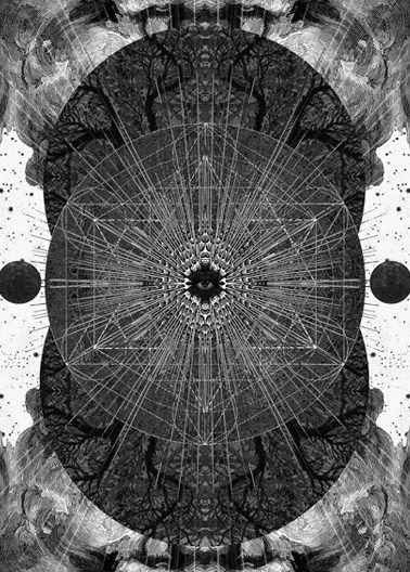 Molecule / Dan Hillier / Sacred Geometry <3