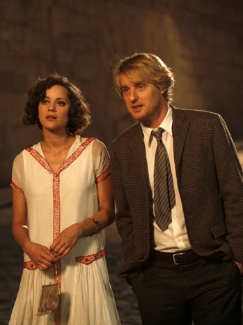 Midnight In Paris A Collection Of Entertainment Ideas To Try Tom Hiddleston Zelda And L 39 Wren