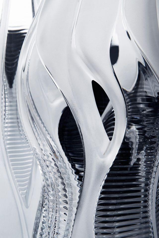 Zaha Hadid / Lalique