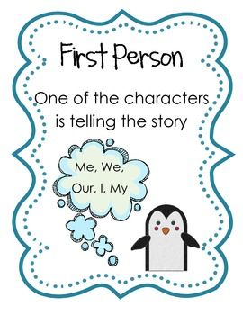 how to avoid first person pronouns in writing