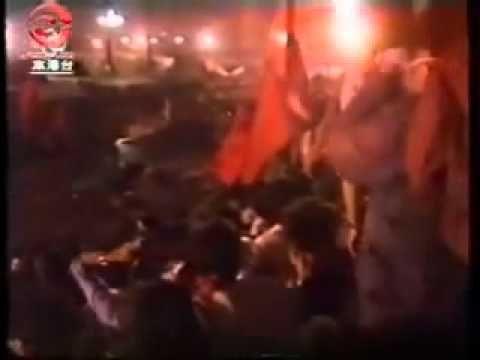 六四事件中歷史的空白 - 解放軍在凌晨4時至清晨7時清場的真實紀錄