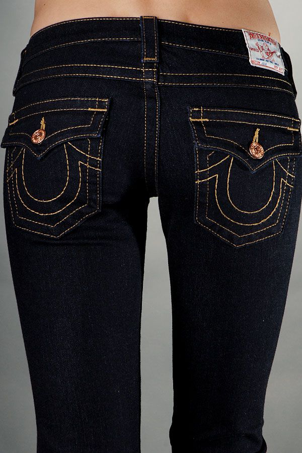 True Religion Jeans for Women | True Religion Women Jeans Julie Rinse On Sale