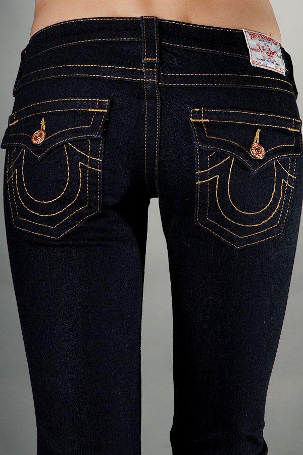 True Religion Jeans for Women | True Religion Women Jeans Julie
