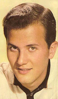 Pat Boone (April Love, Loveletters In the Sand)