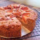 Foto recept: Appel-speculaascake