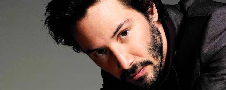 La impactante (y trágica) historia de Keanu Reeves - Noticias de cine - SensaCine.com