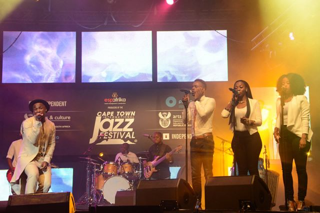 International Cape Town Jazz Festival | Department Of Arts and Culture