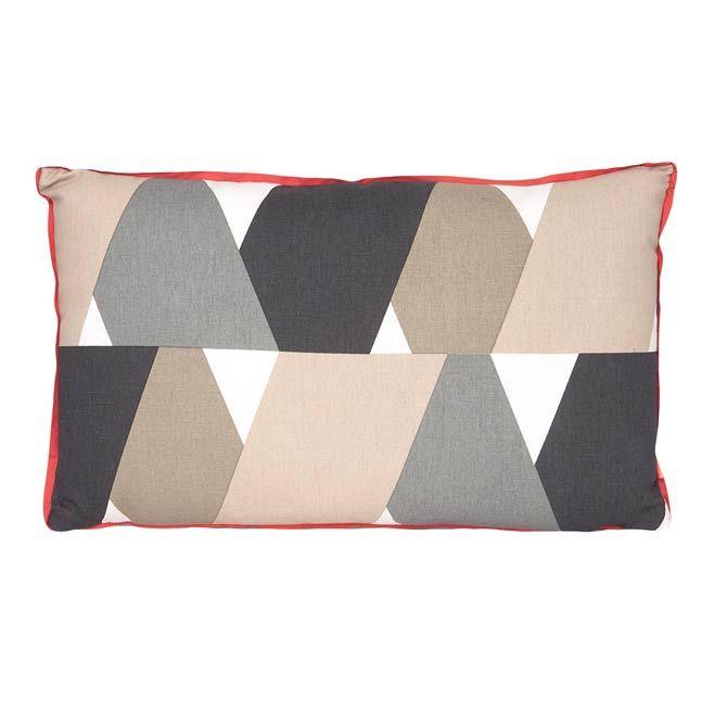 Layers Cushion - www.koop.co.nz