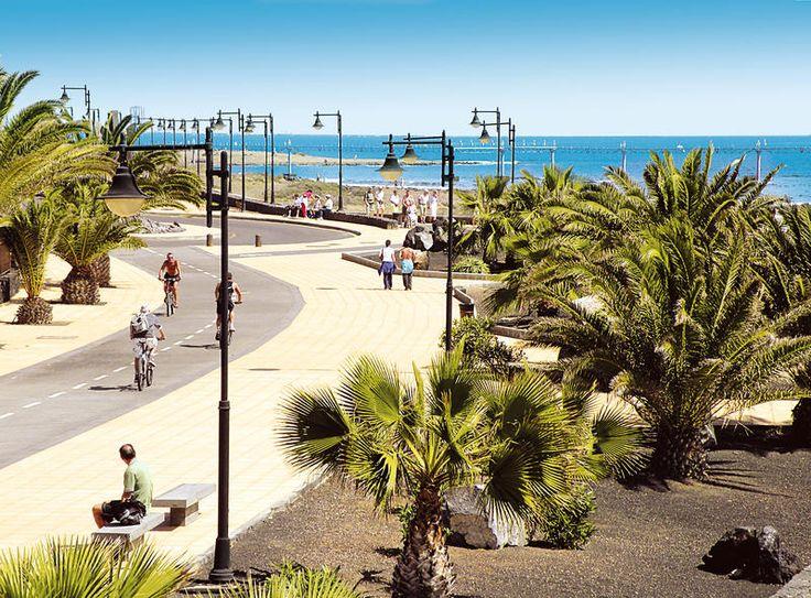 Puerto Del Carmen - Lanzarote...love it here!
