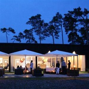 Djupvik Hotel Gotland Sweden