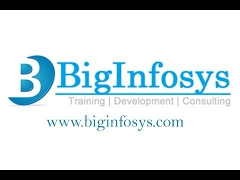 Business Analyst Online Training Provided by Biginfosys with the Professional Corporate Experts having more than 10 years of experience in Business Analyst implementation as well as in Training based on rigorous training methodology, which includes both Business Analyst theoretical and practical sessions. Contact Us: USA: +1 303 495 3408  Email: info@biginfosys.com  Web: http://biginfosys.com/business-analyst-online-training.html