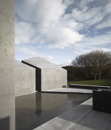 House at Goleen by Niall McLaughlin Architects