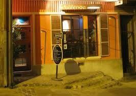Resultado de imagen para El Cinzano Valparaiso