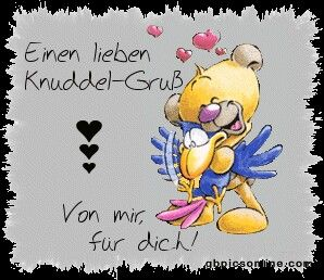 Von Engel zu Engel.... ;)
