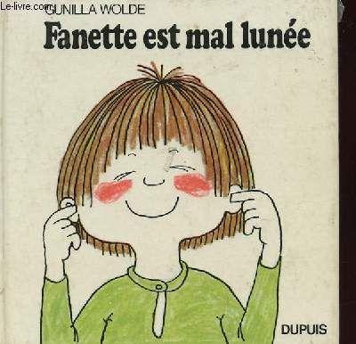 """""""Fanette"""" / Gunilla Wolde"""