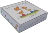 Gonnie zoekt Gijsje stoffen boekje http://www.bruna.nl/boeken/gonnie-zoekt-gijsje-stoffen-boekje-9789025752323