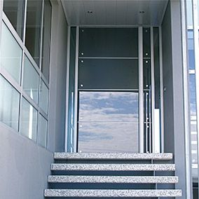 We have a broad range of glass door systems. NZ Glass brings you the best solutions.
