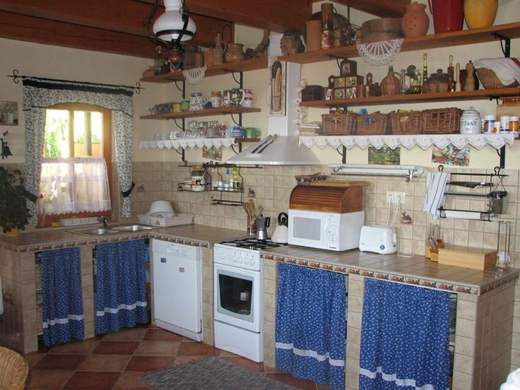 épített konyhák bontott téglából - Google keresés