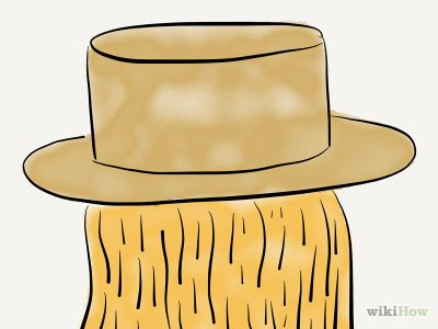 How to Make a Beer Box Top Hat -- via wikiHow.com