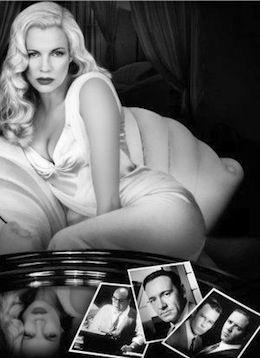 Kim Basinger in LA Confidential. #KimBasinger #LAConfidential