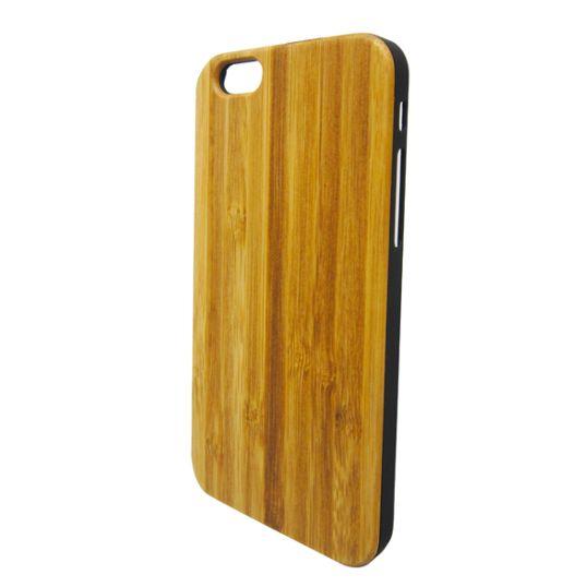 IPhone 6 Hülle Aus Bambus ♥ Bambusholz Ist Extrem Beständig Und Stabil.  Durch Die Mit