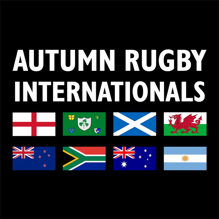 Following the excitement of last year's Rugby World Cup, the Autumn…