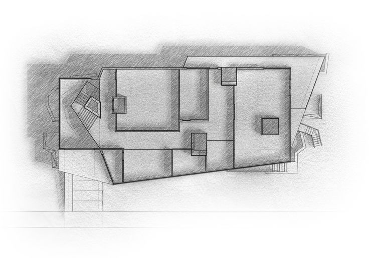 Level 2; Archaeo Center; 2N Architectural Design; www.nikosnasis.com