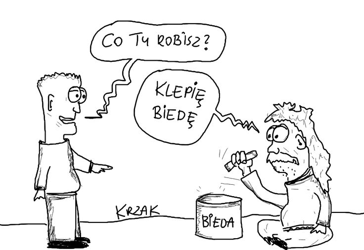 #bieda