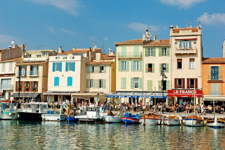 #Cassis #port #sud #location #vacances