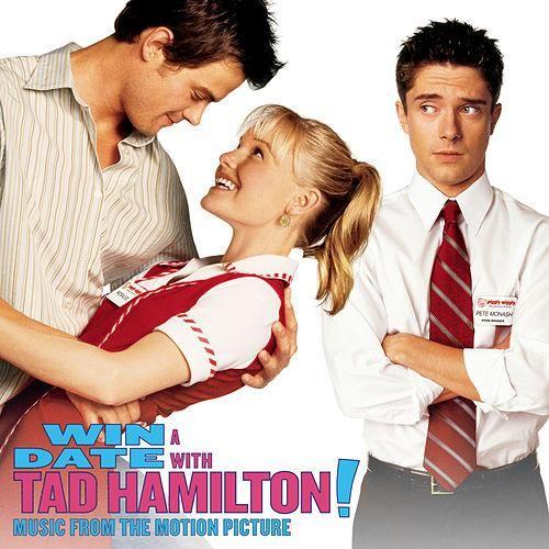 (08) Once Again [Frankie Jordan] Win A Date With Tad Hamilton! [Soundtrack] Random