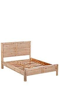 KALAHARI DOUBLE BED