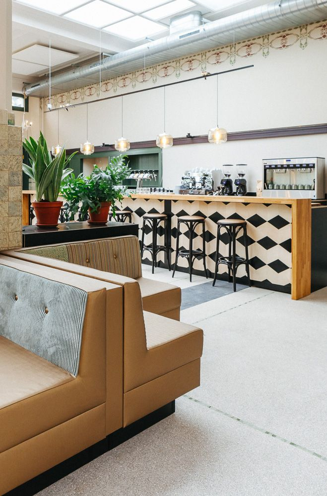 Restaurant Huis Roodenburch Dordrecht. Interieurontwerpers Jolanda Branderhorst…