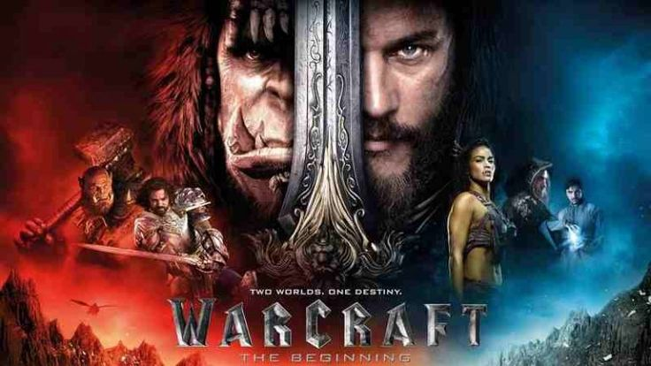 Free Warcraft Fantasy Film (Torrent Movie Download) with Updated Link file link in Full HD. Torrent Link update in July 2017. Warcraft Fantasy Film (Torrent Movie Download) with Updated Link from Torrent Movies Hat.
