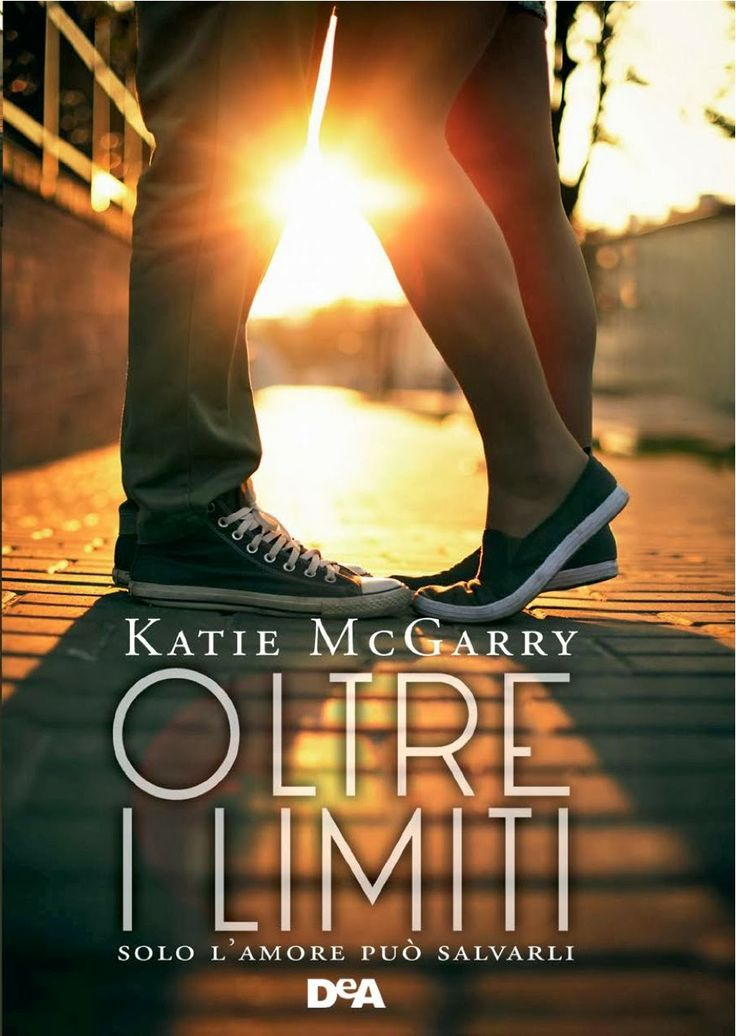 Oltre i limiti by Katie Mcgarry