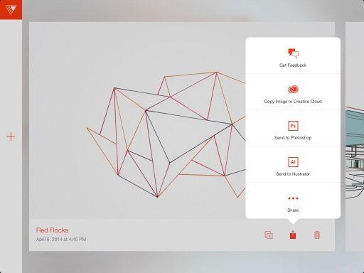 Adobe Line | Pttrns