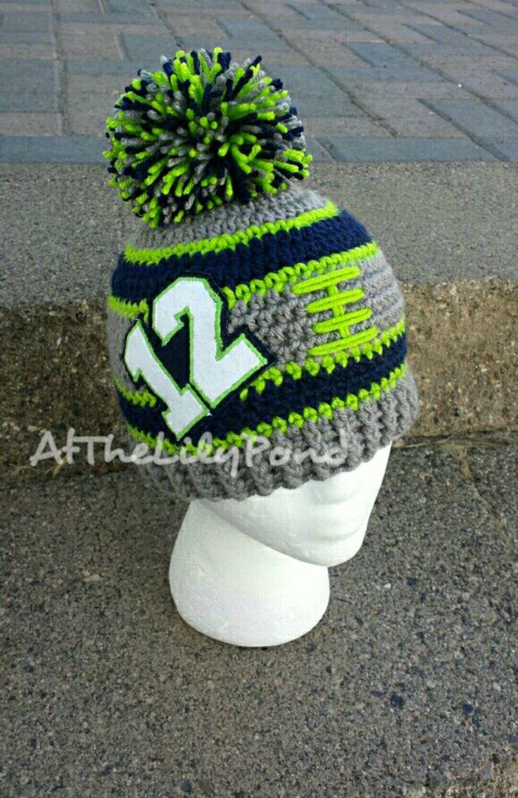 Seattle Seahawks, Seattle Seahawks baby, Seattle Seahawks Women, Seattle…