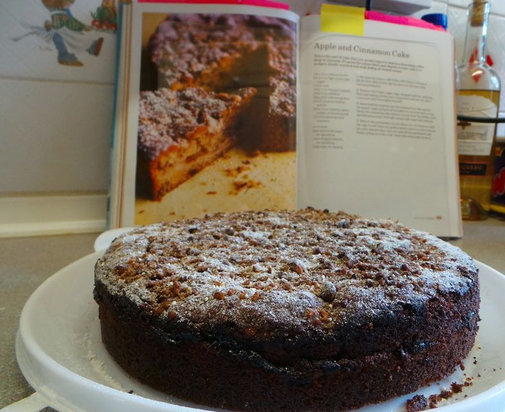 Mary Berry Chocolate Madeira Cake Recipe