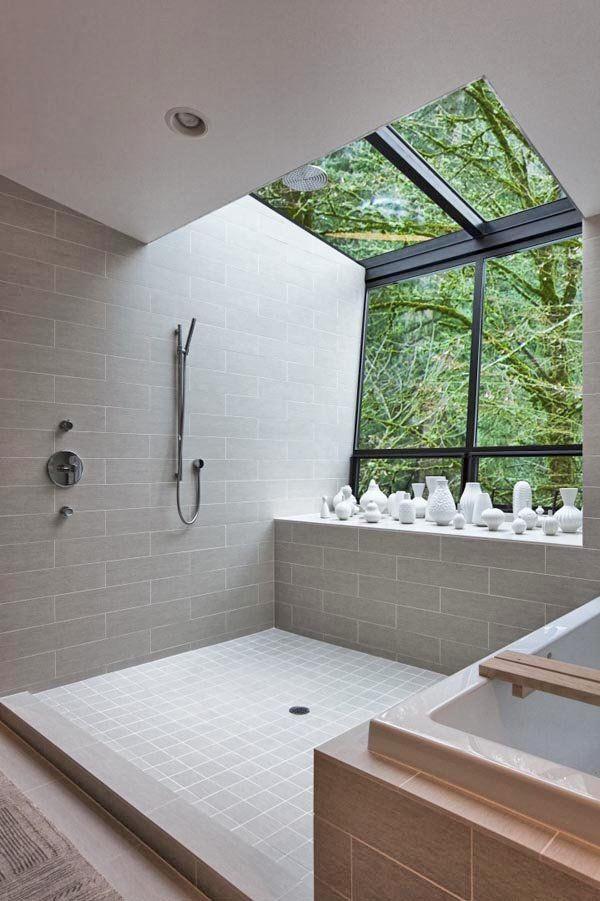Hoke Residence designed by Skylab Architects - Oregon