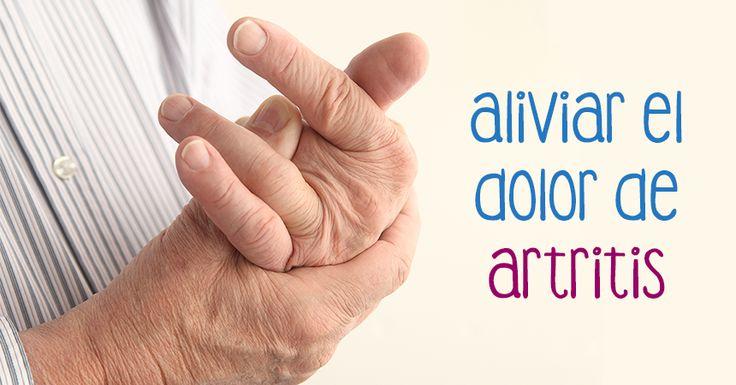 7 alimentos para combatir la artritis - Alimentos para mejorar la artrosis ...