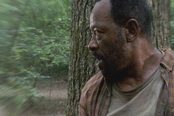 Crítica | The Walking Dead – 6X04: Here's Not Here