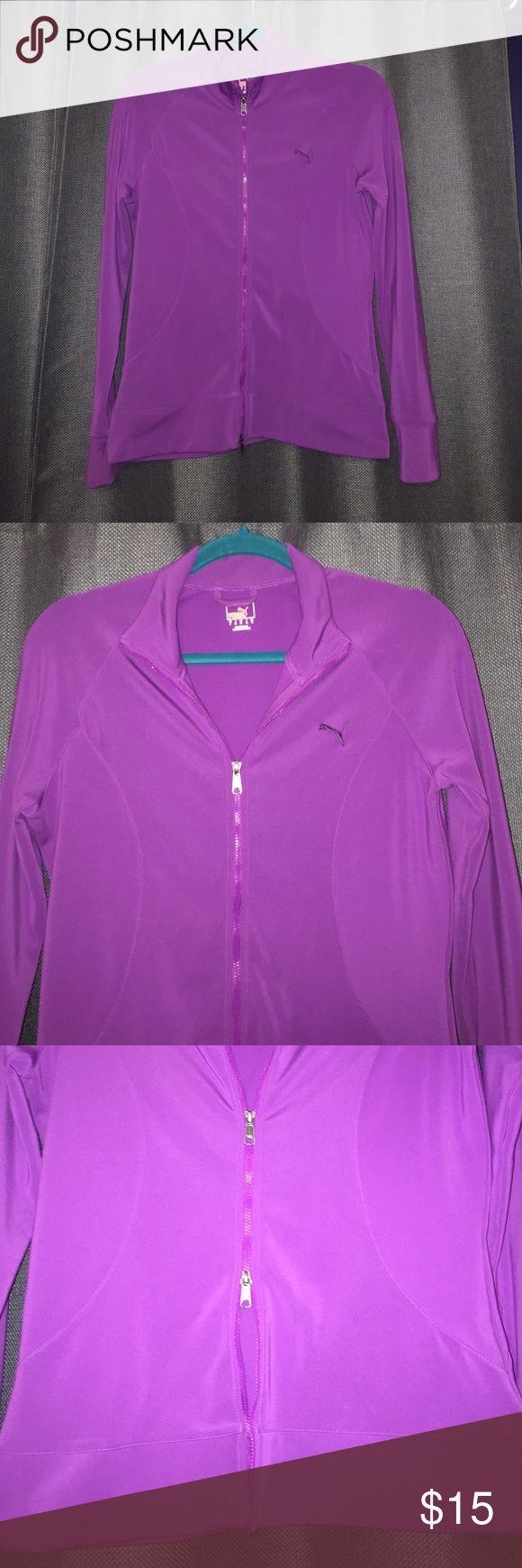 8dd4ce0b9d3d puma jacket purple on sale   OFF61% Discounts
